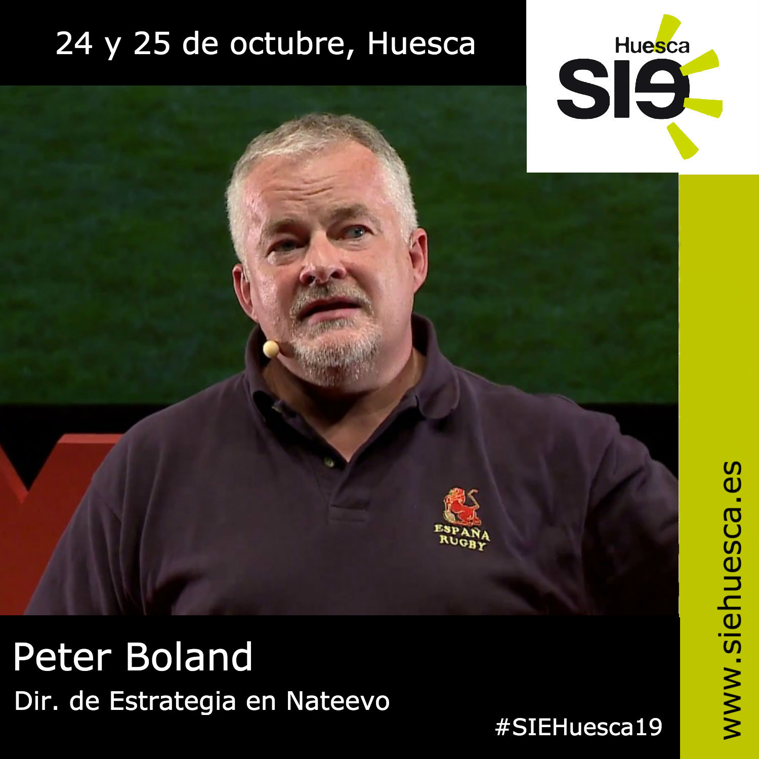 Peter Boland